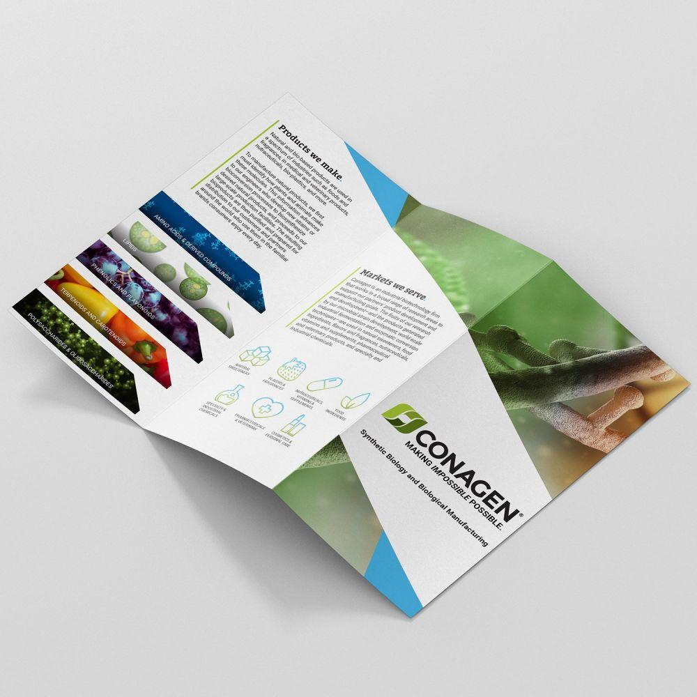 Conagen Brochure