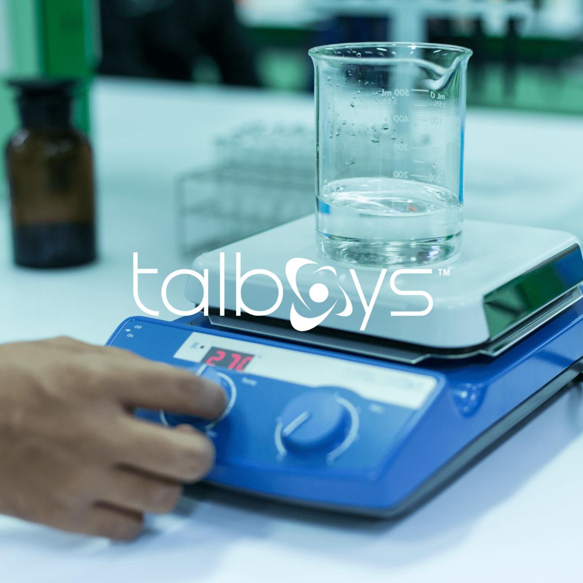 Talboys