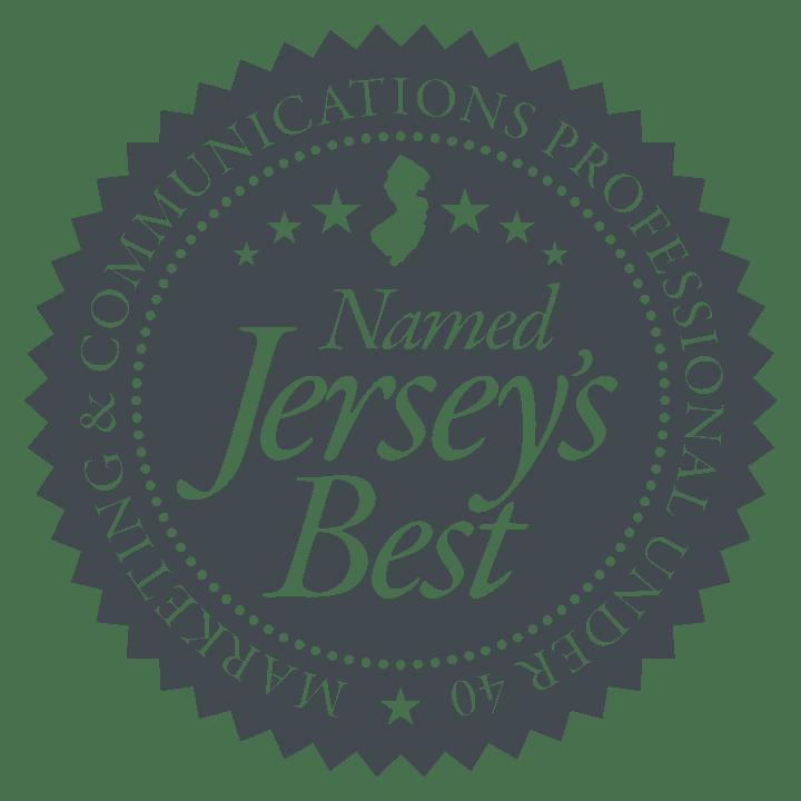 Jersey's Best 40 Under 40